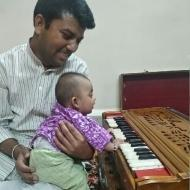 Shabd Swaroop Khanna Harmonium trainer in Pune