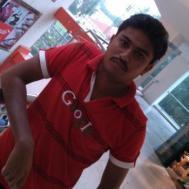 Loganathan P WordPress trainer in Bangalore
