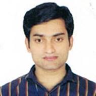 Neelmani Chaudhary Engineering Entrance trainer in Bangalore