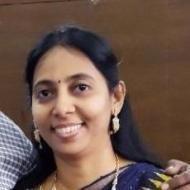 Tarani Godavarthi Vocal Music trainer in Hyderabad