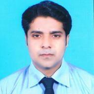 Neelabh Kumar MBA trainer in Lucknow