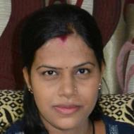 Pooja V. Class 11 Tuition trainer in Hatkanangale