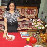 Monica A. Holistic Healing trainer in Ghaziabad