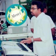 Vivek Cyril Keyboard trainer in Chennai