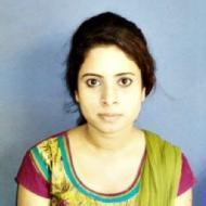 Riya S. Class 6 Tuition trainer in Kolkata