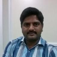 Yusuff Mohammad P. GMAT trainer in Hyderabad