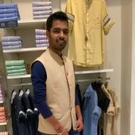 Deepak Agrawal Class 9 Tuition trainer in Bangalore