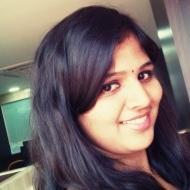 Latha V. MBA trainer in Bangalore