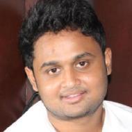 Manoj Kumar BTech Tuition trainer in Bangalore