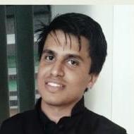 Sourav Dash Oracle trainer in Bangalore