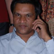 Raja Rao K Java trainer in Hyderabad