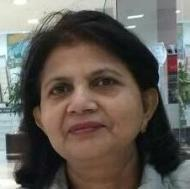 Nupur J. Communication Skills trainer in Ranchi