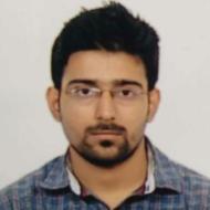 Vishal T. Class 9 Tuition trainer in Chennai