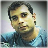 Harshit Tripathi Personality Development trainer in Pune