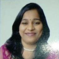 Uma J. Class I-V Tuition trainer in Mumbai