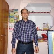 Adeel Khan Class 11 Tuition trainer in Delhi
