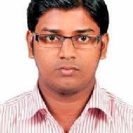 Soumik Datta C++ Language trainer in Hyderabad