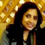 Zinnia N. UX Design trainer in Noida