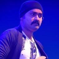 Shrikant Shriniwas Guitar trainer in Mumbai