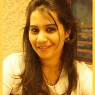 Khushboo K. Cooking trainer in Bangalore