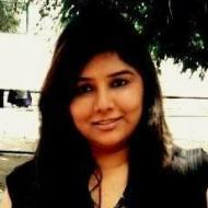 Sugantha P. Painting trainer in Bangalore