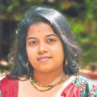 Arpitha K. Class I-V Tuition trainer in Bangalore