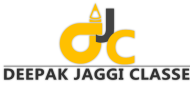 Deepak Jaggi classes BCom Tuition institute in Mumbai