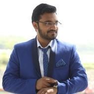 Manish Banga .Net trainer in Ghaziabad