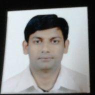 Nirbhay Kumar LLB Tuition trainer in Bangalore