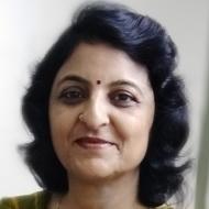 Babita U. Class I-V Tuition trainer in Delhi
