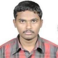 Vijay Rami Reddy Bhimavarau Class 11 Tuition trainer in Bangalore