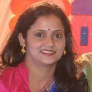 Atasi A. Class 11 Tuition trainer in Mumbai