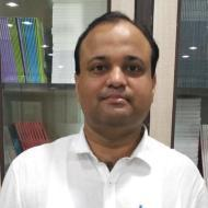Vishal Saxena Class 9 Tuition trainer in Lucknow
