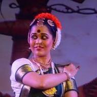 Nupoor Joshi Dance trainer in Vadodara