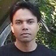 Saju Swain Python trainer in Bangalore