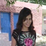 Anju B. C++ Language trainer in Gurgaon