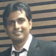 Ramesh Singh Class 11 Tuition trainer in Bangalore