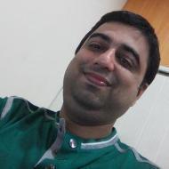 Tuhin M Interview Skills trainer in Kolkata