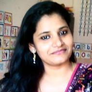 Shivaranjani E. Class I-V Tuition trainer in Bangalore
