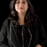 Kavita K. Etiquette for Children trainer in Gurgaon