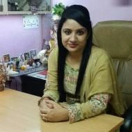 Dr. Sangeeta Kapoor Reiki trainer in Gurgaon