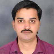 Vijay A MCSE Certification trainer in Bangalore