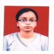 Kirti A. Class 6 Tuition trainer in Delhi