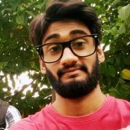 Pankaj Gupta C++ Language trainer in Gurgaon