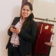 Aarti K. Soft Skills trainer in Delhi