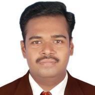 Balamurali S UGC NET Exam trainer in Chennai