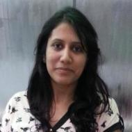 Chitresha J. MTech Tuition trainer in Ahmedabad