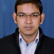 Mohd Daneyal Hasan Lari Java trainer in Kanpur