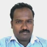 Nageshwar C .Net trainer in Bangalore