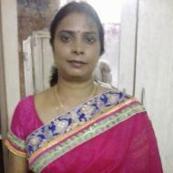 Narmada K. Special Education (Slow Learners) trainer in Chennai